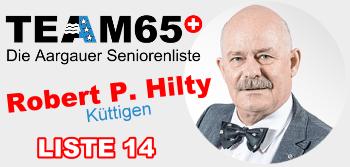 Hilty Robert P.