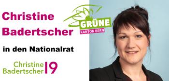 Badertscher Christine