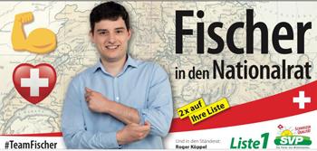 Fischer Benjamin
