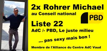 Rohrer Michael