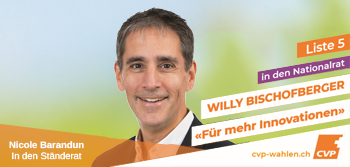 Bischofberger Willy