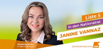 Vannaz Janine