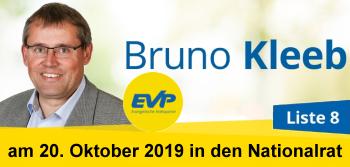 Kleeb Bruno