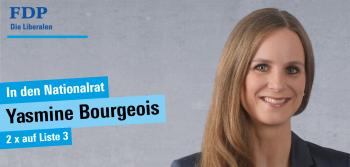 Bourgeois Yasmine