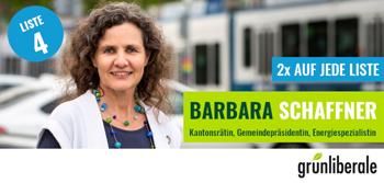 Schaffner Barbara