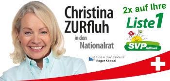 Zurfluh Fräfel Christina
