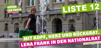 Frank Lena