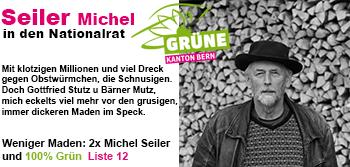 Seiler Michael