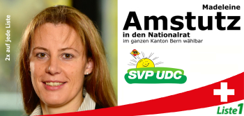 Amstutz Madeleine