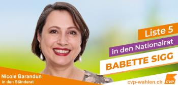 Sigg Babette